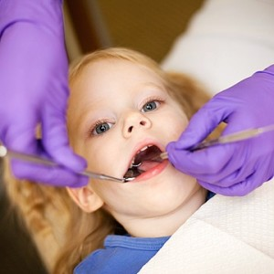 pediatric dentistry welcomed